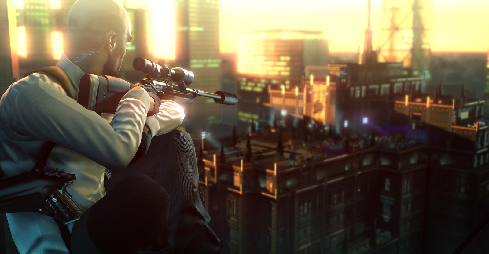 Modojo | Hitman Sniper