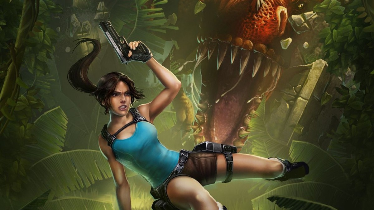 Modojo | Lara Croft: Relic Run