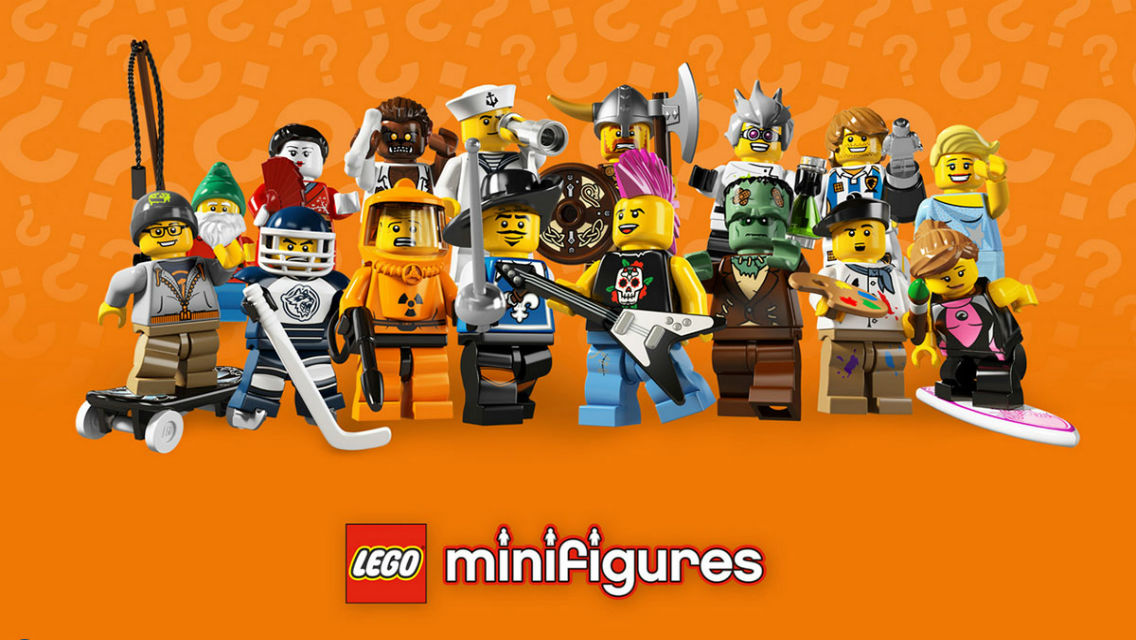 Modojo | Lego Minifigures MMO is Relaunching On iOS and Android