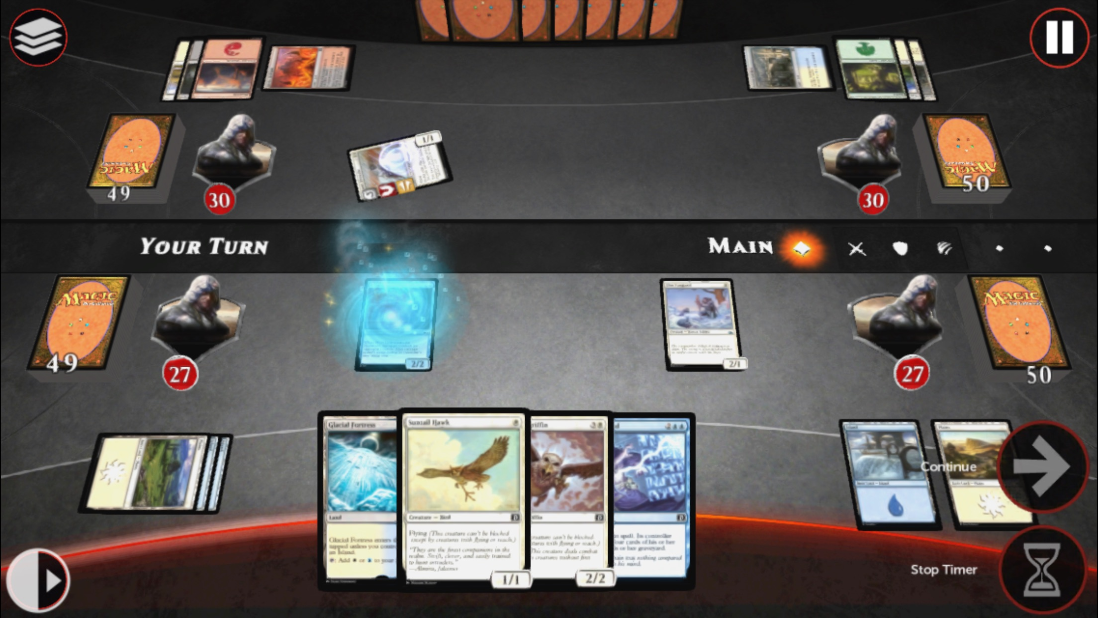 Modojo | Magic Duels: Origins Will Replace Duels of the Planeswalkers Series