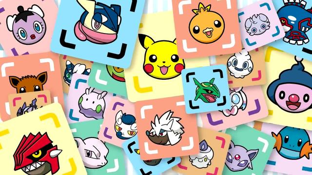 Modojo | Pokémon Shuffle is Headed to Mobile Devices