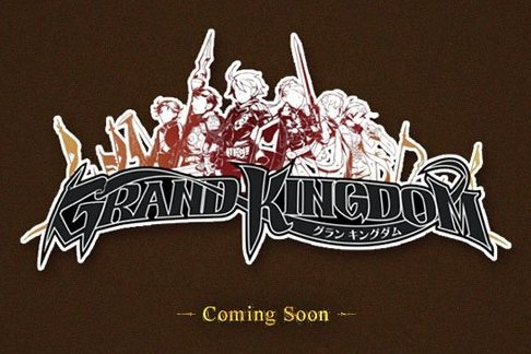 Modojo | Spike Chunsoft Opens Grand Kingdom Teaser Website