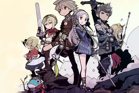 Modojo | The Legend of Legacy Is An Upcoming 3DS RPG From FuRyu