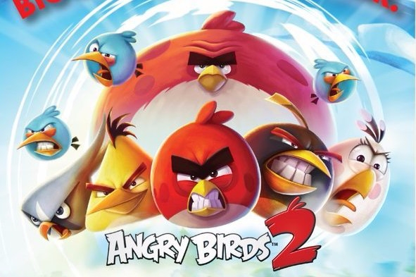 Modojo | Rovio Is Teasing Us With Slight Tidbits of Angry Birds 2 Information