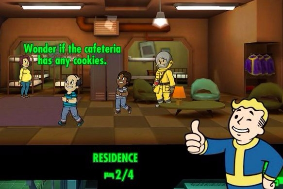 Modojo | Fallout Shelter Is (Unsurprisingly) Making A Ton of Money