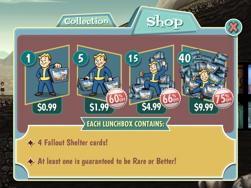 Modojo | Fallout Shelter Lunchboxes Are 50% Off For the Fourth of July