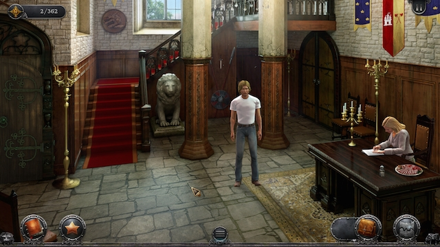 Modojo   Gabriel Knight: Sins of the Fathers To Release July 23