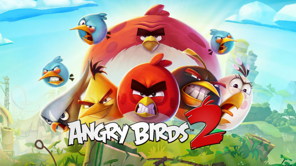 Modojo | Angry Birds 2 Has Officially Been Downloaded Way Too Many Times