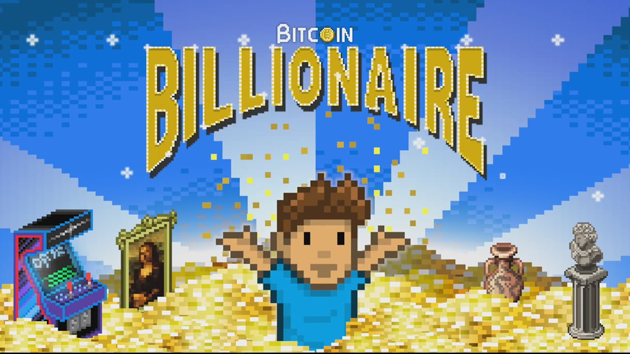 Modojo | Bitcoin Billionaire Is Getting A Huge Update