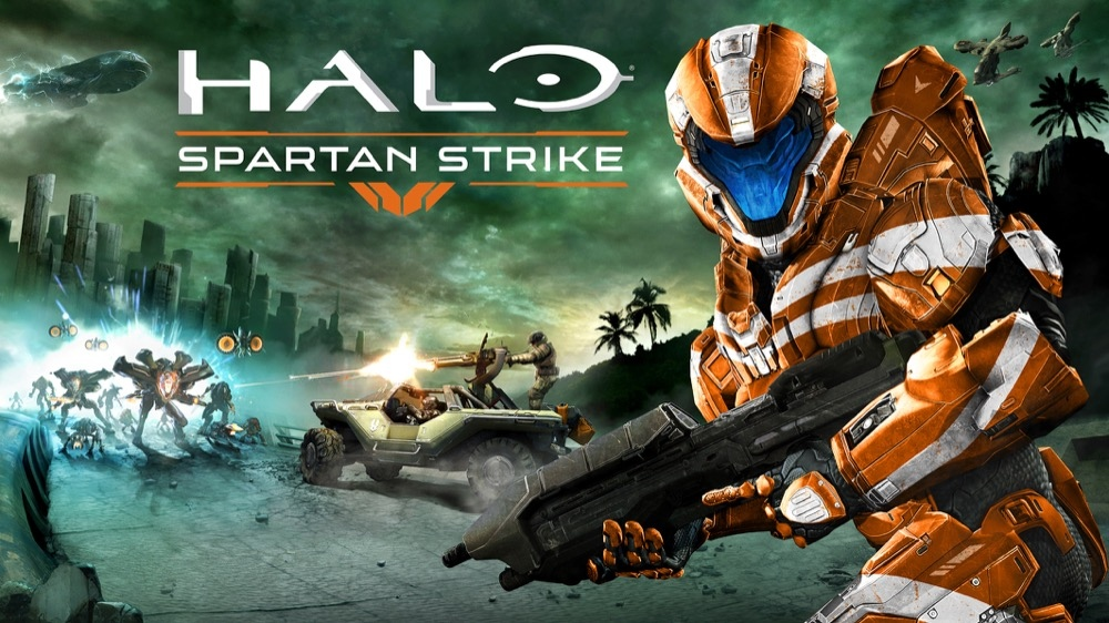 Modojo | Celebrate the Fourth of July With Halo: Spartan Strike for 50% Off