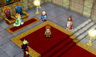 Modojo   Check Out English Gameplay of Return to PoPoLoCrois