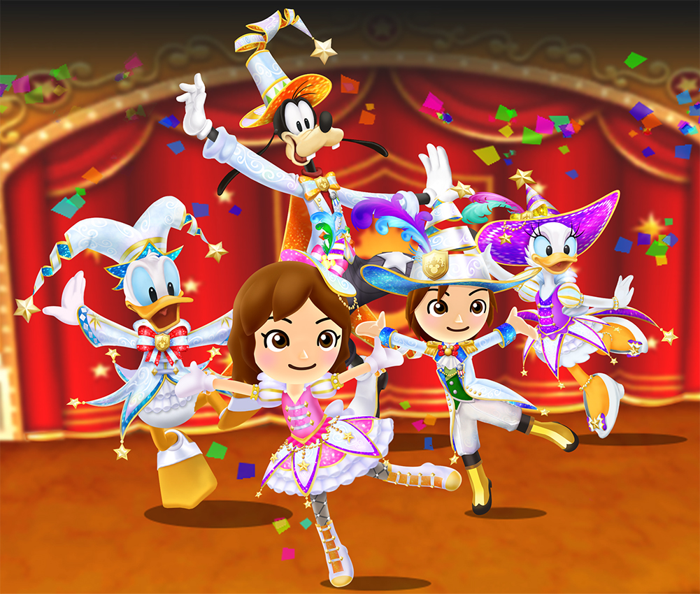 Modojo | Disney Magical World 2 Dated For Japanese Release, More Frozen Fun