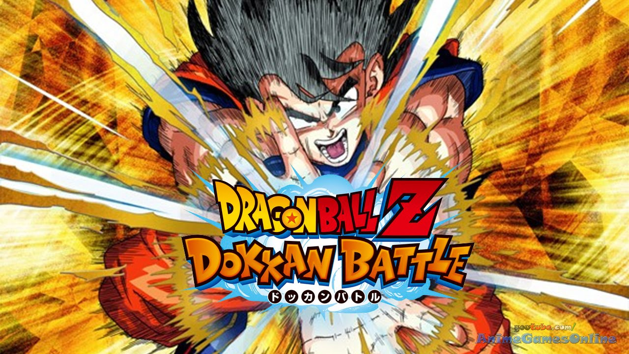 Modojo | Dragon Ball Z: Dokkan Battle Is Available Now in North America