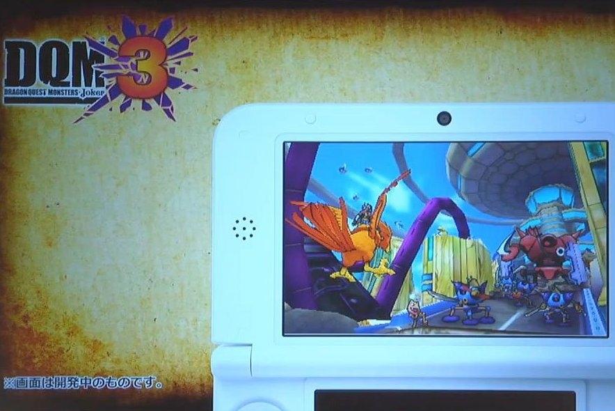 Modojo   Dragon Quest Monsters Joker 3 Officially Announced