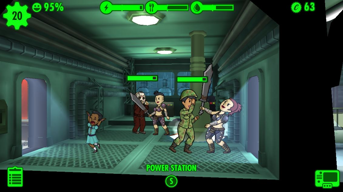 Modojo | Fallout Shelter Is Finally Coming To Android