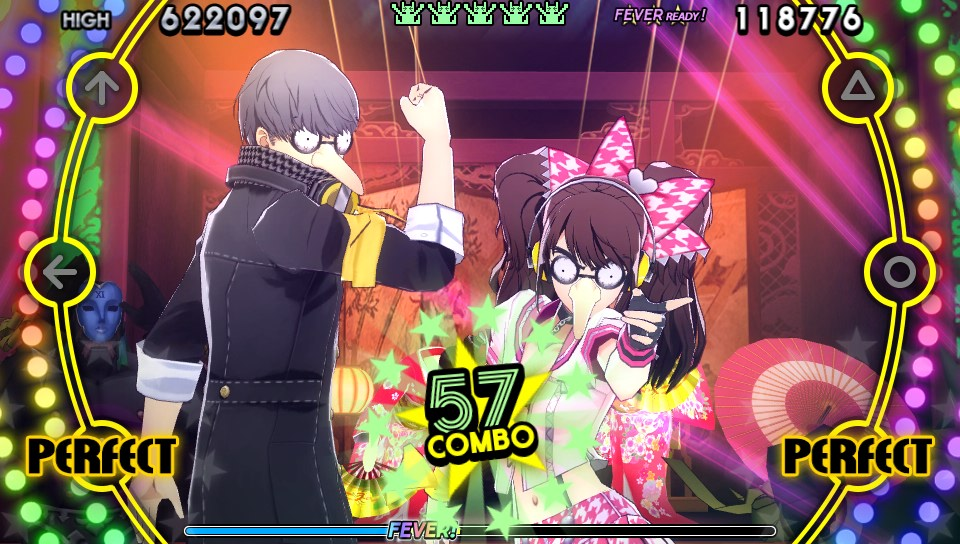 Modojo | Here's The Latest Persona 4: Dancing All Night Trailers