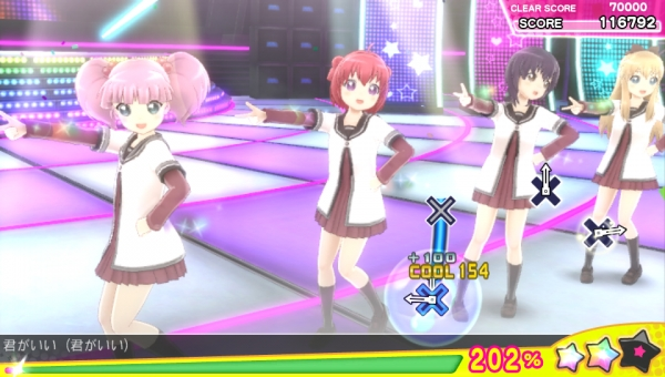 Modojo | Miracle Girls Festival Adds Tons of New Songs To Its Roster