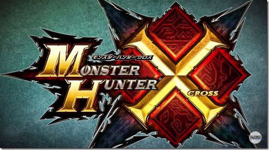 Modojo | Monster Hunter X Finally Gets A Japanese Release Date