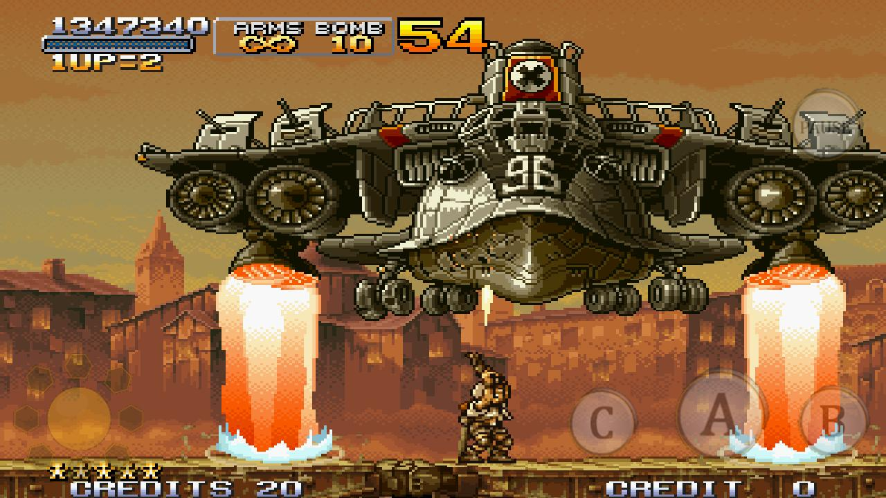 Modojo | Nab Eight Great SNK Games With The Humble NEOGEO Bundle