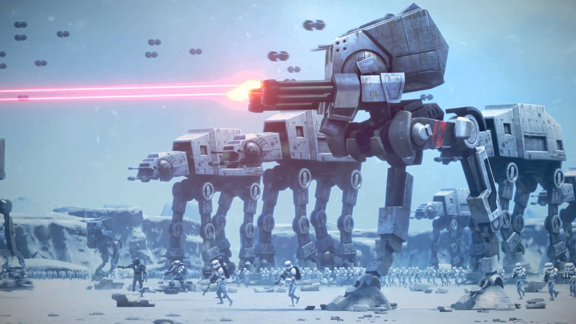 Modojo | Star Wars Commander Has Gone Galactic In Its Latest Update