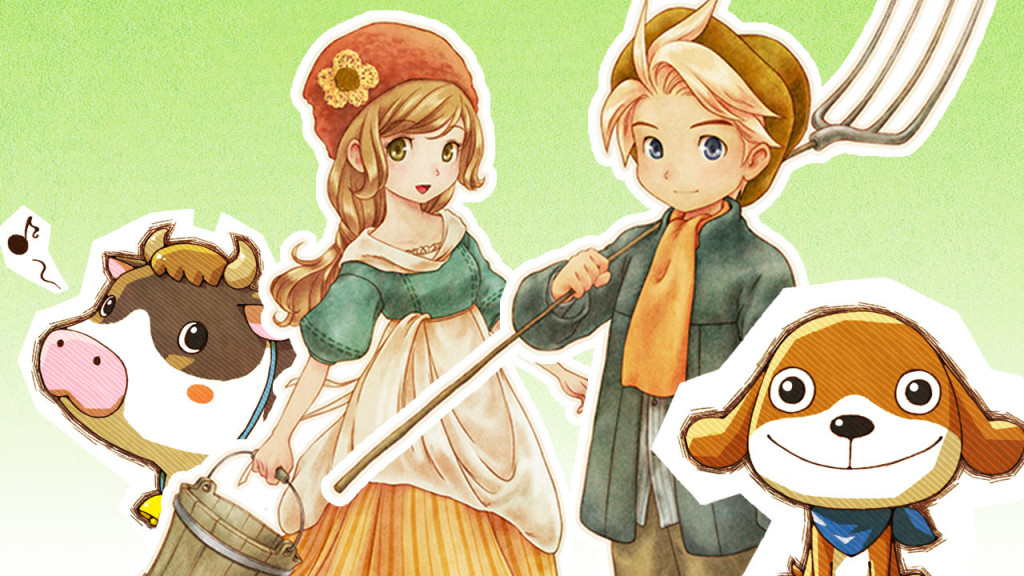 Modojo | Story of Seasons Becomes XSEED Games' Fastest-Selling Title Of All Time
