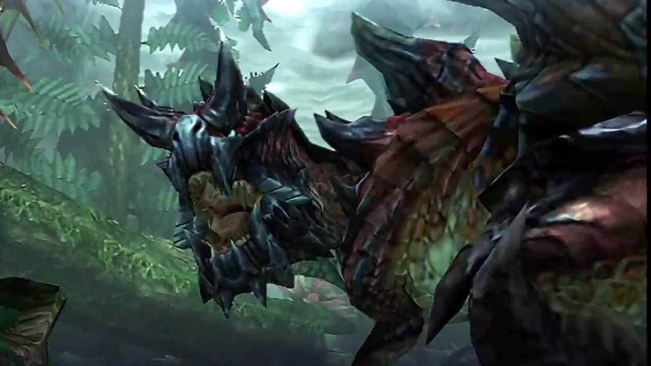 Modojo | Take A Look At The Latest Monster Hunter X Screens