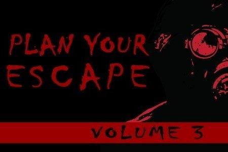 Modojo | Zero Escape 3 Announced By Aksys Games