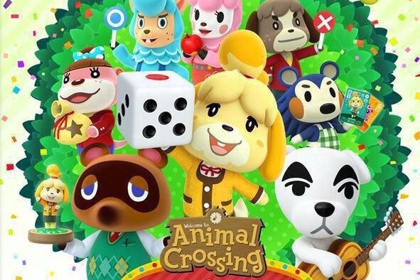 Modojo | Hurry To Wal-Mart.com for a Chance to Pre-order Animal Crossing amiibo Festival