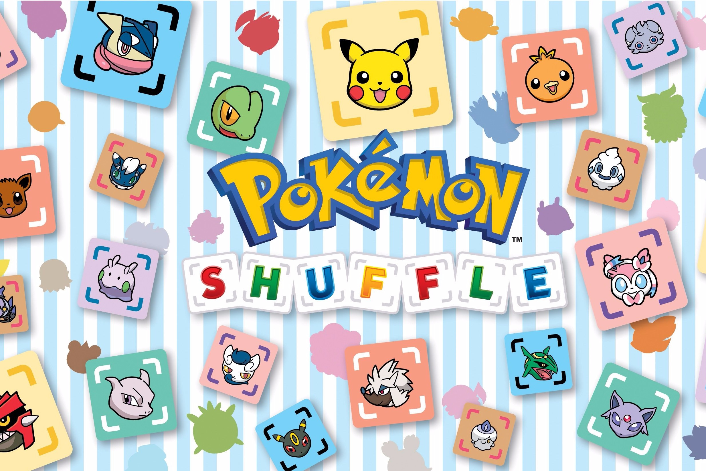 Modojo | Get Ready For New Pokemon Shuffle Content