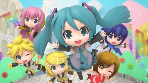 Modojo | You Can Nab The Hatsune Miku: Project Mirai DX Demo Now