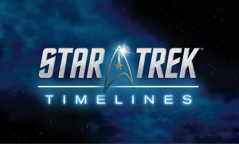 Modojo | Star Trek Timelines Is Like A Star Trek Fanfic Come To Life