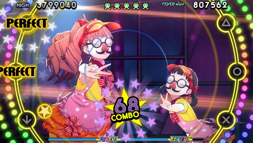 Modojo | Seriously, Another Persona 4: Dancing All Night Trailer?