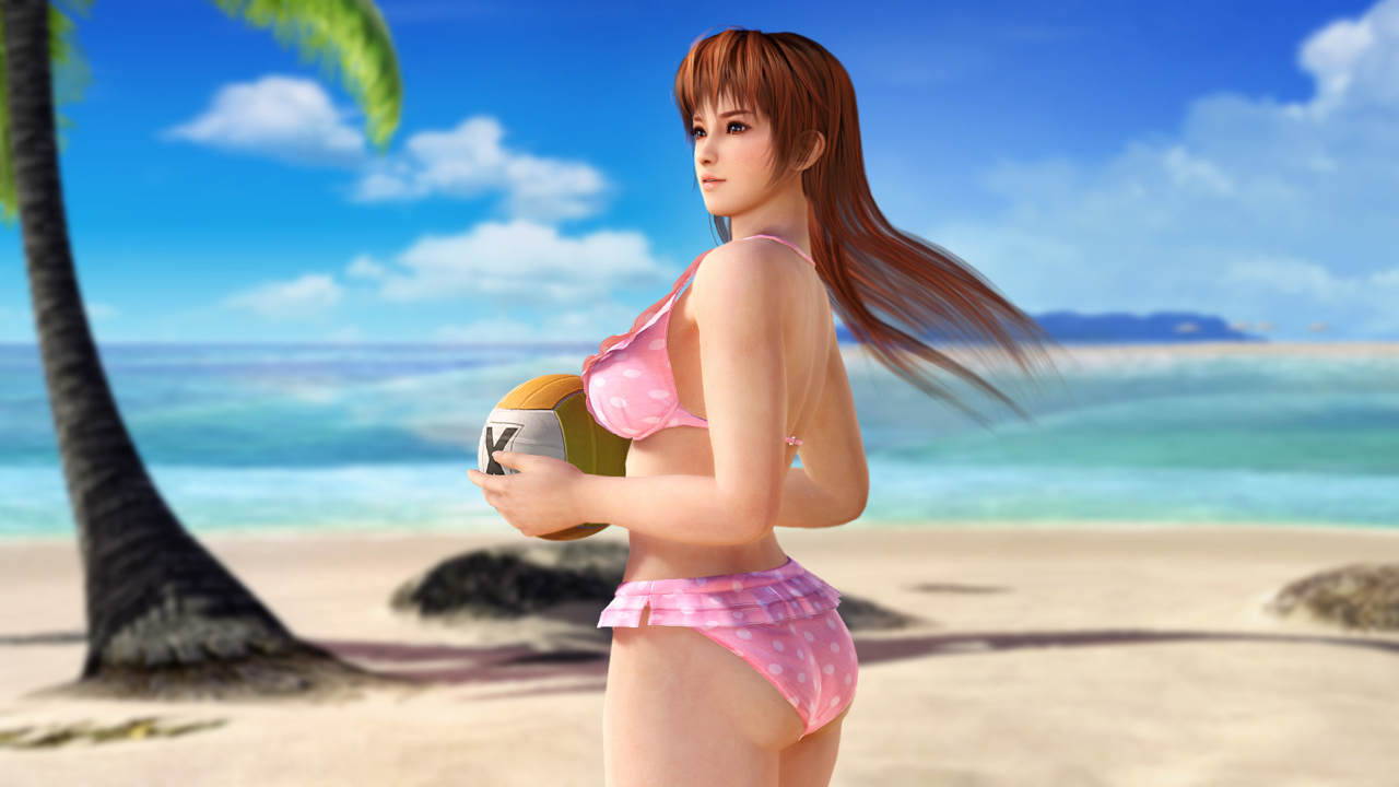 Modojo | Dead or Alive Xtreme 3 Looks Great In Its First Stunning Screens