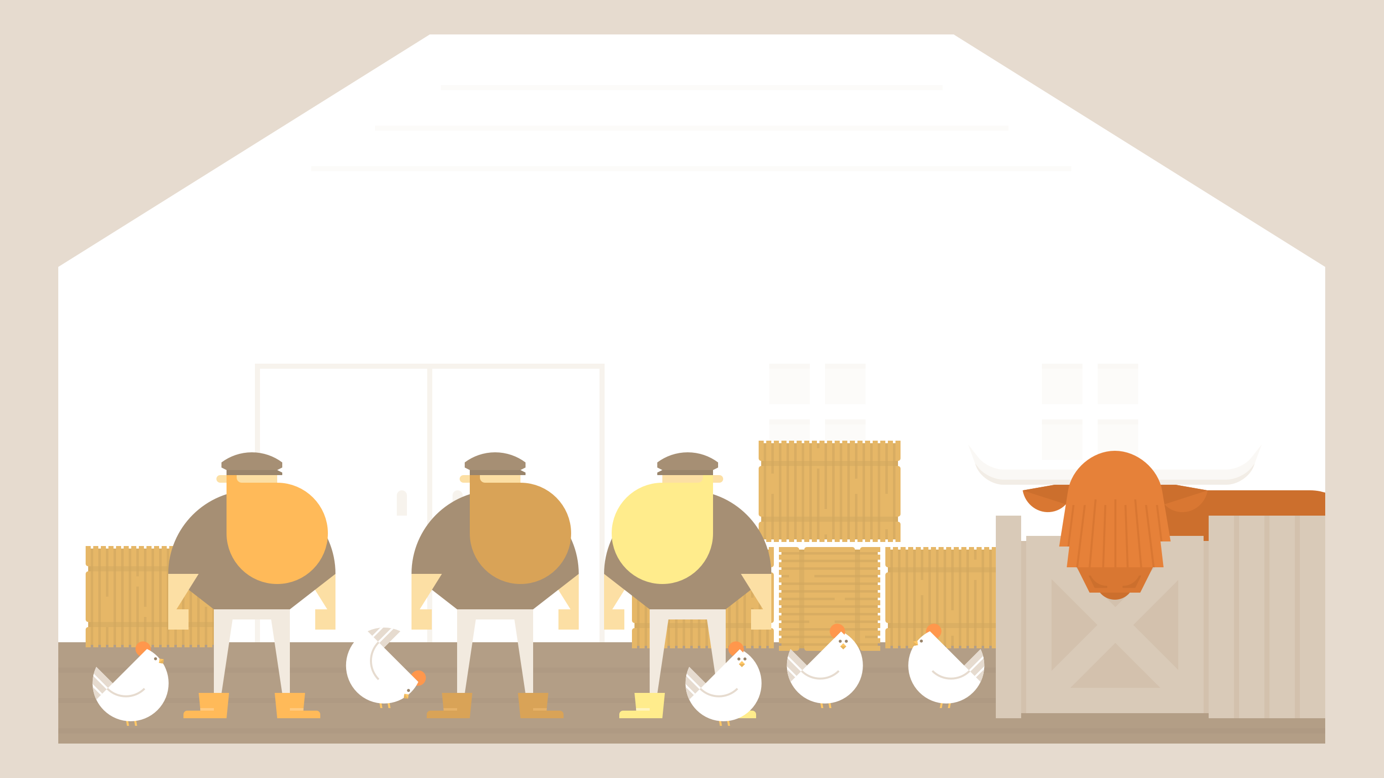 Modojo | Burly Men at Sea is Not What it Sounds Like