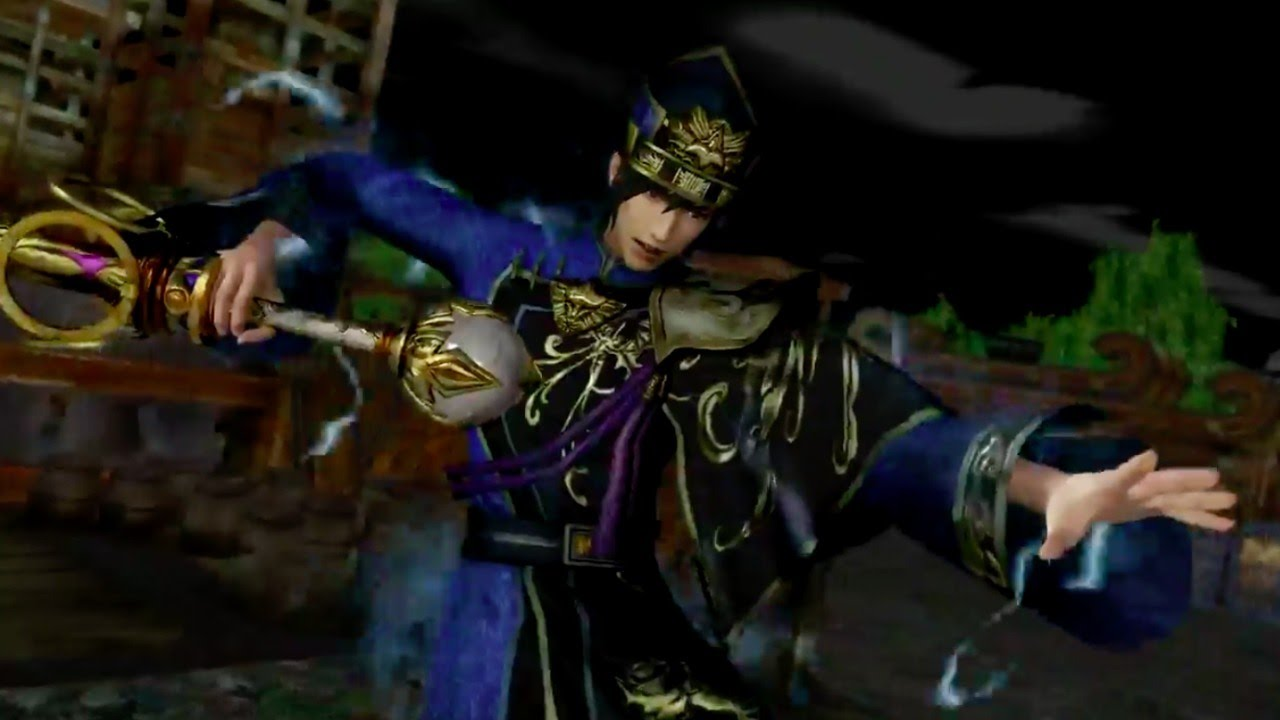 Modojo | Dynasty Warriors 8: Empires Coming to the Small Screen