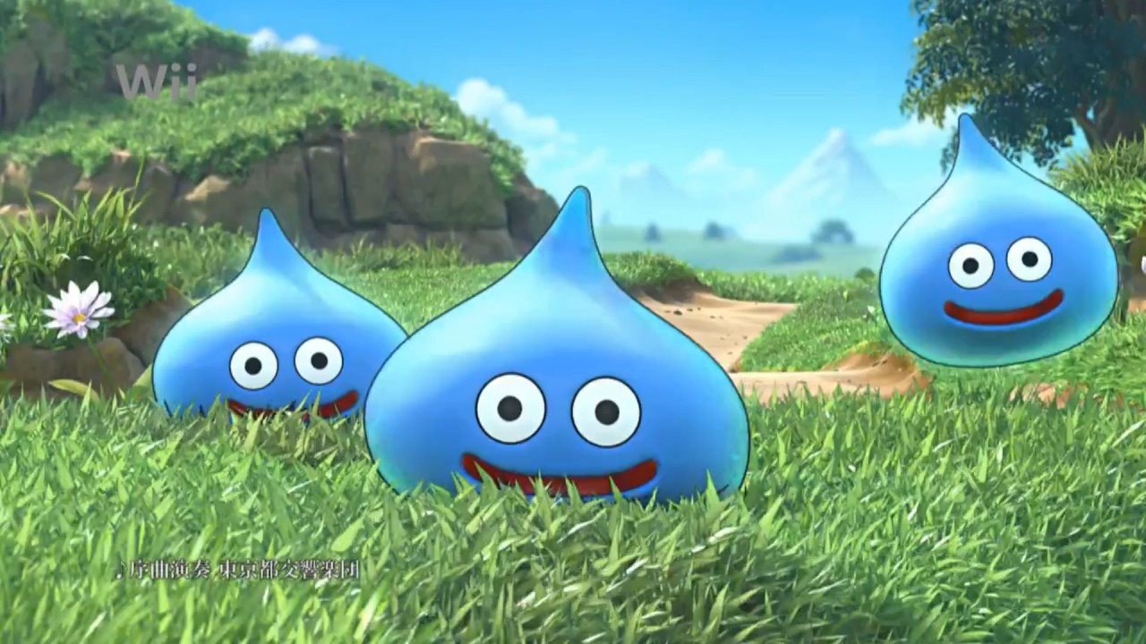 Modojo | These New Screens Make Us Want Dragon Quest XI Even More