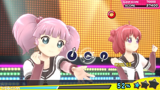 Modojo | I Really, Really, Really Want Sega's Miracle Girls Festival To Come Stateside