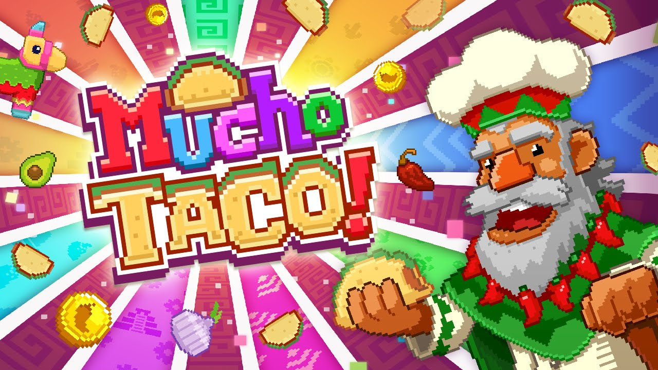 Modojo | Mucho Taco Will Be Adorable And Addictive