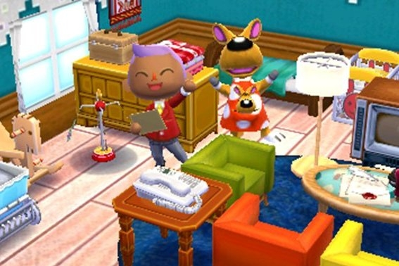 Modojo | Grab Your First Pack Of Animal Crossing: Happy Home Designer Cards Now