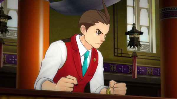 Modojo | Check Out The First Ace Attorney 6 Trailer