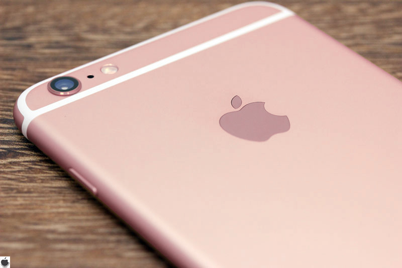 How You Can Get A Rose Gold Iphone 6s Modojo