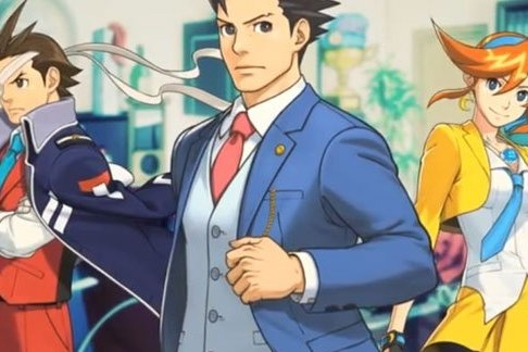 Modojo | Ace Attorney 6 Announced For Western Release
