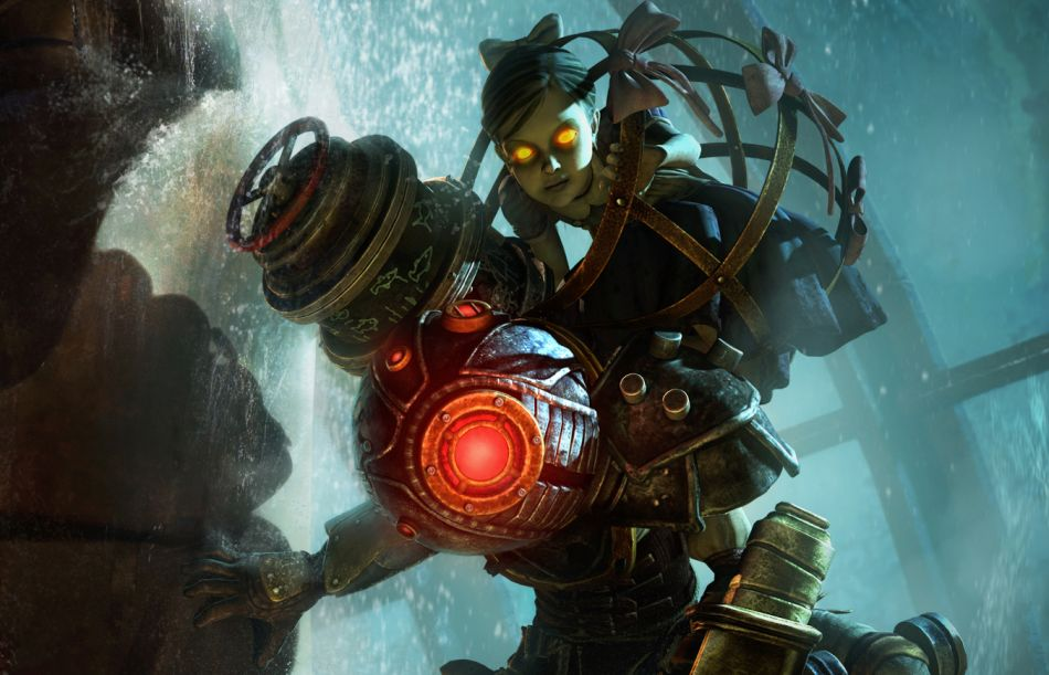 Modojo | BioShock Has Been Completely Removed From The App Store