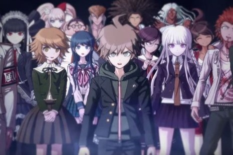 Modojo | Danganronpa: Unlimited Battle Is Being Taken Offline This November