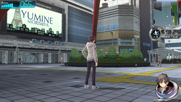 Modojo | Here's An Additional Look At Tokyo Xanadu's Dungeon Mode
