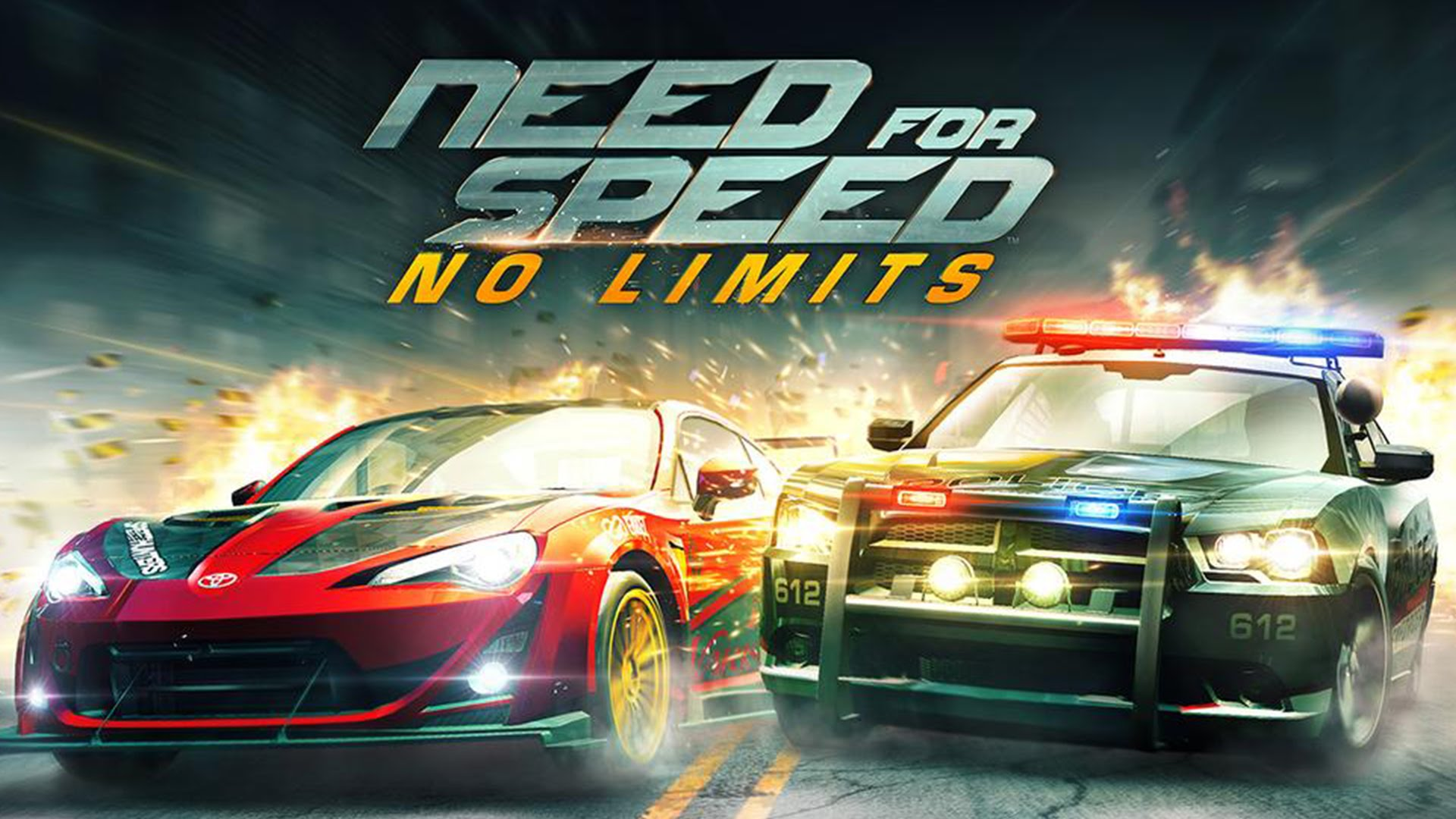 Modojo | Need for Speed: No Limits Is Out This Week