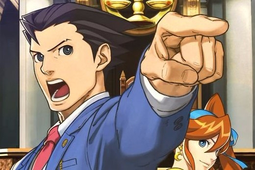 Modojo | New Details On Ace Attorney 6 Emerge