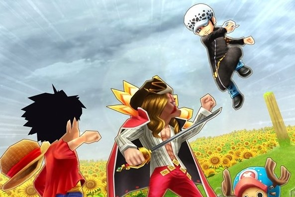 Modojo   One Piece: Thousand Storm Is Rolling In For iOS and Android