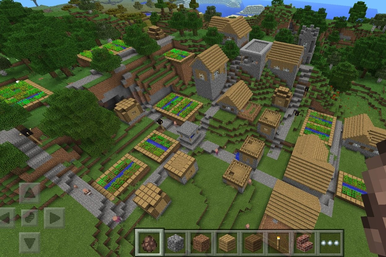 Modojo | The Minecraft: Pocket Edition Update Won't Be Coming Today