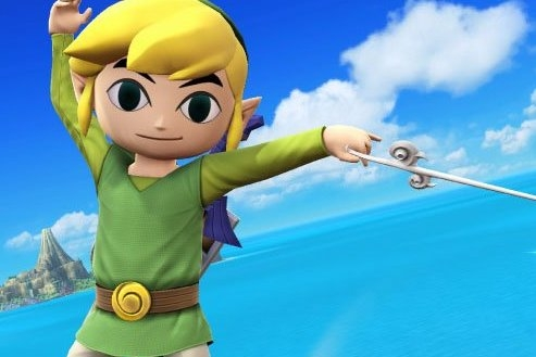Modojo | You Can Play As Toon Link In Hyrule Warriors Legends